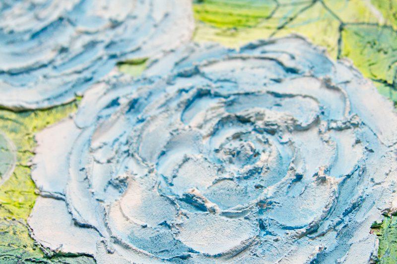 Kako si izdelaš svojo teksturno pasto
