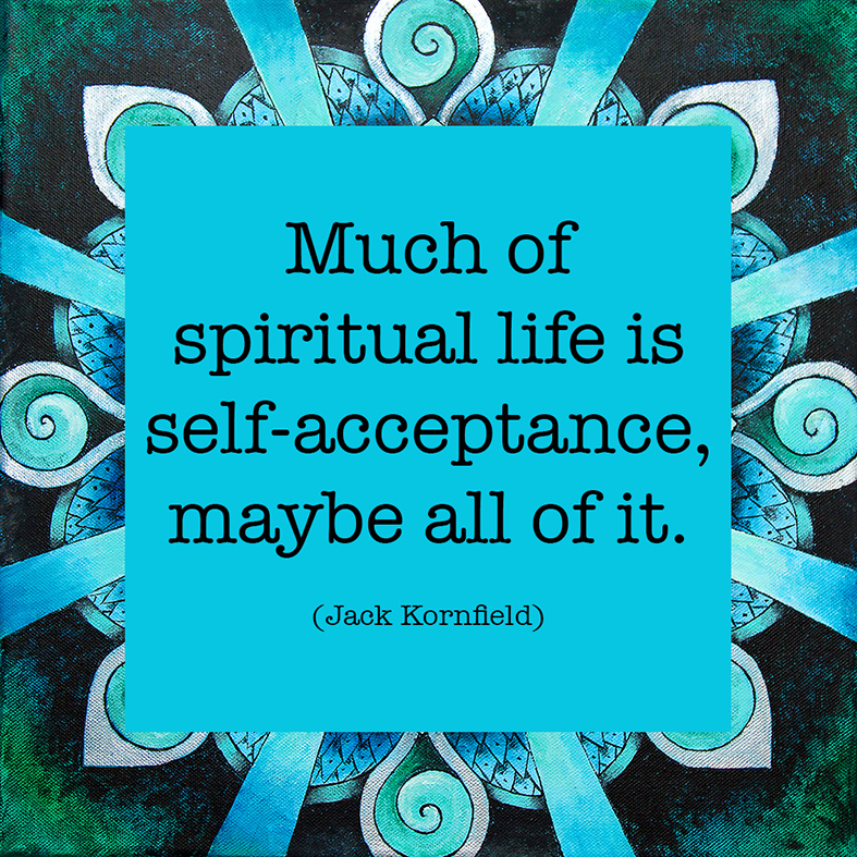 What is spirituality not
